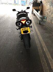 2012 Yamaha r1 Big Bang £7500