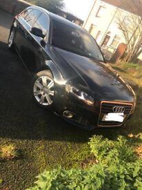 Audi A4 technik estate .... low miles .... perfect family car ... high spec .....