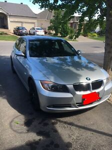 BMW 335i TWIN TURBO WITH WARRANTY