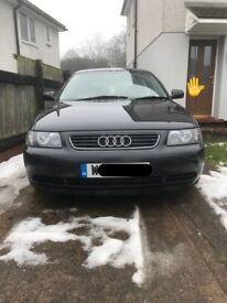 Audi A3 1.8t sport 2000