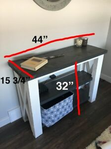 Table/TV Stand