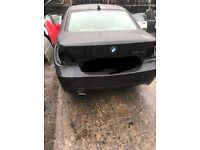 Breaking for spares BMW 520d M Sport 2.0 diesel
