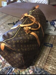 Louis Vuitton Keepall 45-Excellent Condition- LV