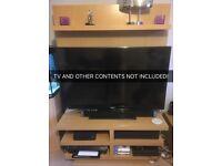 Quality TV unit