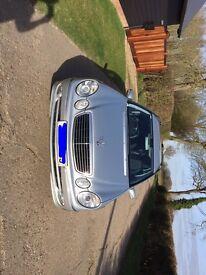 2006 (56) Mercedes-Benz E-Class, E220 CDI Avantgarde Estate, Automatic 75k mileage