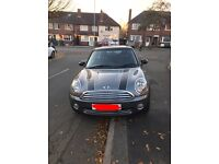 2010 Mini Cooper Graphite £5,000