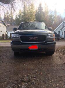 2000 Yukon