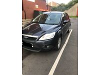 Ford Focus Style 1.6 Manual Petrol