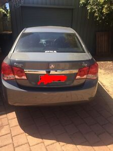 Holde Cruze 09 CDX Perth Perth City Area Preview