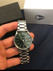Nixon sentry ss - brand new men's watch