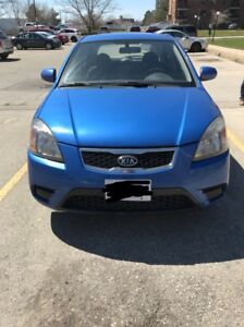2011 Kia Rio mint condition