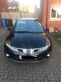 Honda Civic EX GT