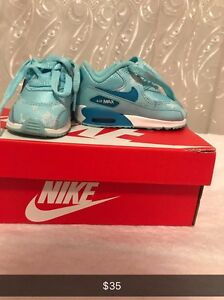 Toddler girl size us4 Nike shoes Maryland Newcastle Area Preview