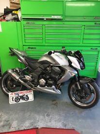 Kawasaki z1000 B9F
