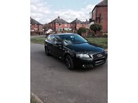 Audi A3 2.0 Sportback S Line Looks - Immaculate Condition