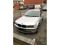 🚨BMW 3Series 2.2L Petrol🚨