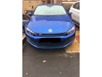 Scirocco DSG 2010 Low Mileage Great spec modified
