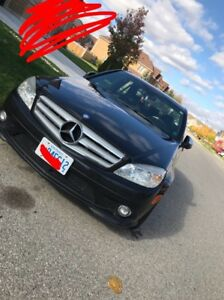 Mercedes Benz c230 fully loaded 4matic