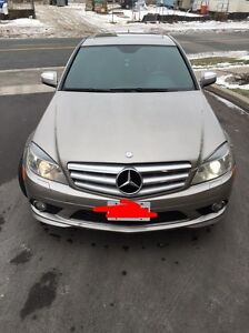 2008 Mercedes C300 for sale! $8999