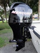 Mercury 115 HP Outboard