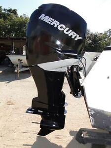 Used 4 Stroke Outboard Motors Ebay