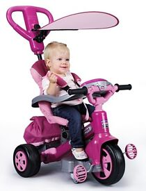 Fever Baby Twist trike for baby to toddler.