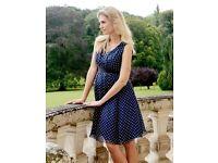 Seraphine Maternity Dress size 12