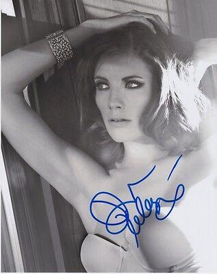 Devin Kelley Signed Authentic 8X10 Photo Coa