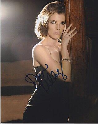 Devin Kelley Signed Authentic 8X10 Photo Coa  I