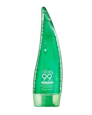 Holika Holika 99% Aloe Soothing Gel Fresh (250ml  8.5 oz)