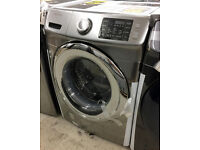 Samsung Washing Machine with 11kg Load 1600 Spin **New / Display Item** Delivery Available