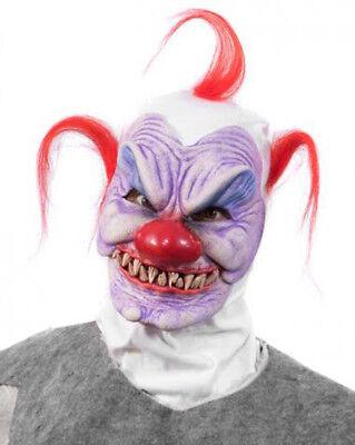 Halloween Pranks Clown (Clown Bloody Evil Syco Killer Scary Funny Pranks Joke Halloween)