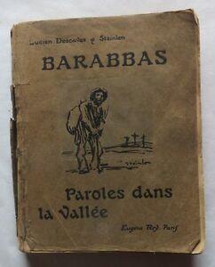 Barabbas-de-Lucien-Descaves-et-Steinlen-1914-Paroles-dans-la-vallee