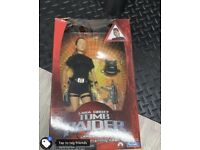 Lara Croft Tomb Raider Doll