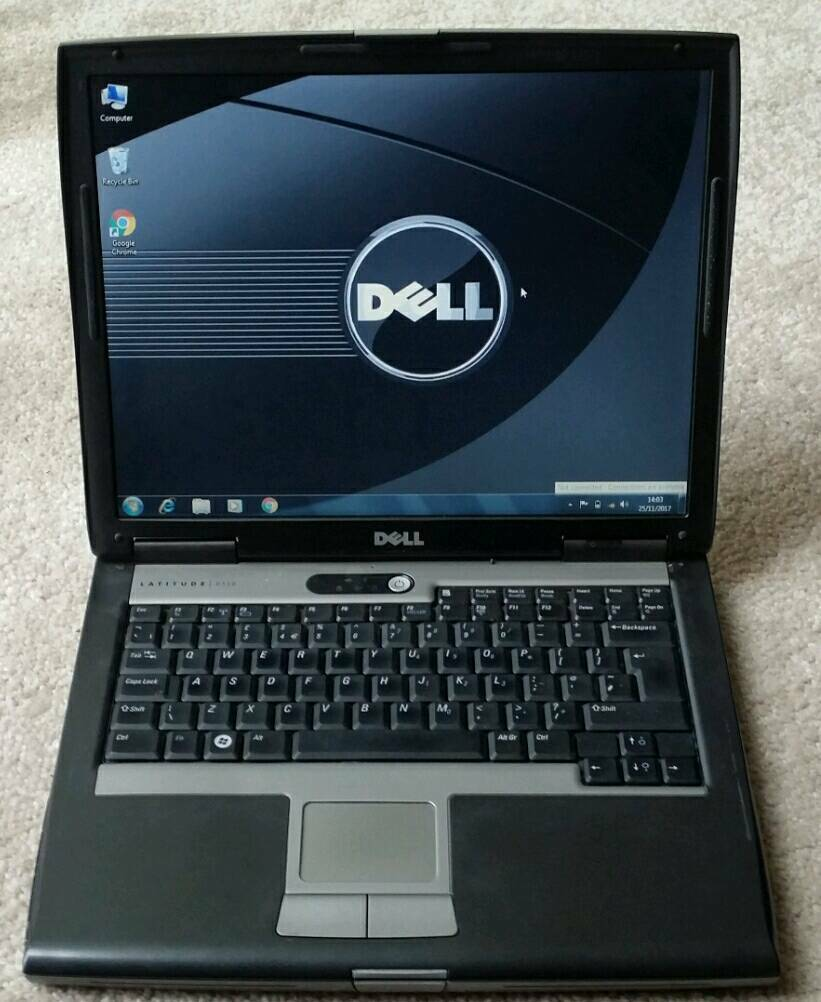 Dell Laptop Windows 7 Ms Office