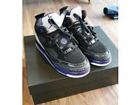 Air Jordan Son Of Mars Grape size 4.5