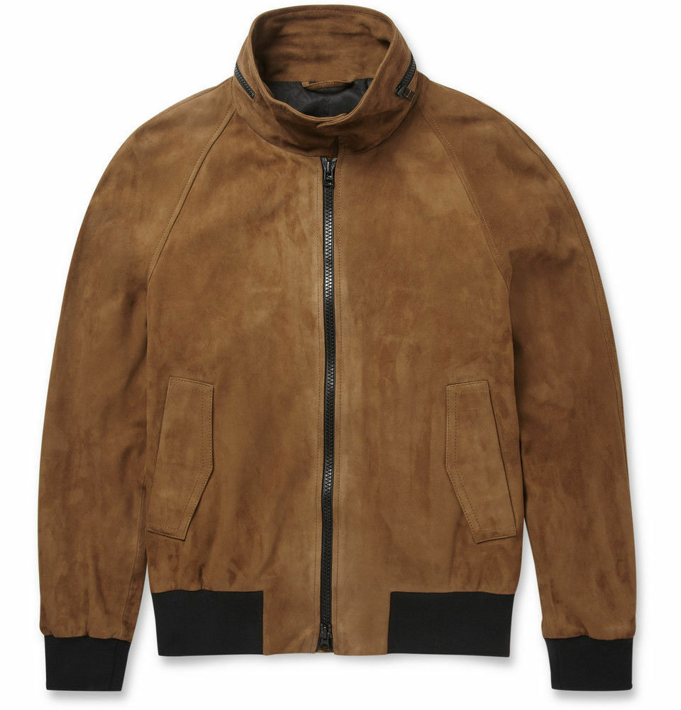 Top 10 Bomber Jackets for Men | eBay