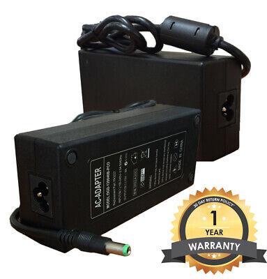 PA2521, PA2521C-2AC3, PA2521E-1ACA, PA2521U-01 replacement 15v 6a 8a adapter 15v Ac 120w Ac Adapter