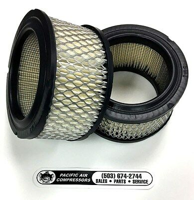 Saylor Beall A424 Oem Paper Air Filter Element Replacment 2 Pack