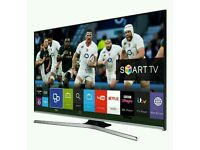 "Samsung 50"" Smart wifi tv LED 1080p Full HD Freeview Ue50j6200"