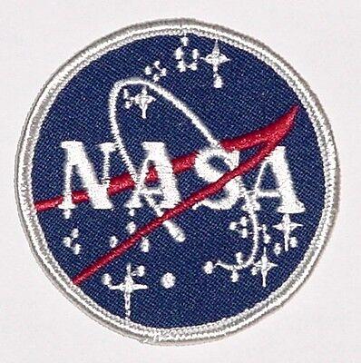 Aufnäher Patch Raumfahrt NASA ............A3087