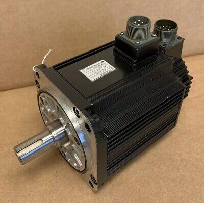 Yaskawa Sgmg-13a2ab Ac Servo Motor