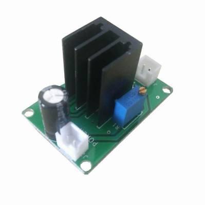 Purple Laser Diode Driver For 405nm 0-500mw Ttl 9v Adjustable 0-2a