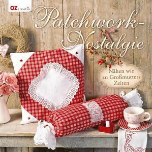 Patchwork-Nostalgie (2014, Gebundene Ausgabe)