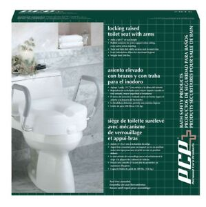 toilet-seat-riser-w-removable-arms-tightening-lock7015 no holds