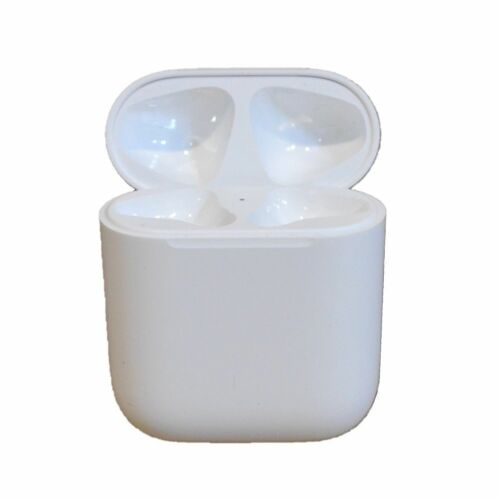 Apple AirPods Genuine Left/Right EAR Charging case Bluetooth Headsets US Stock