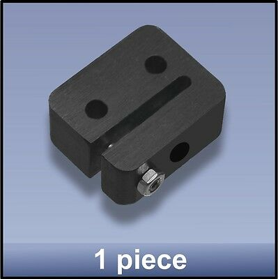 Delrin Anti-backlash Nut Standard For Cnc M10 Lead Screw-1 Pcs Free Shipping