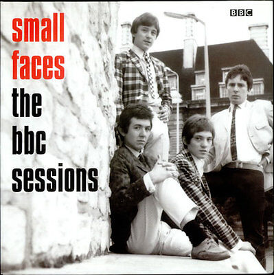 Small Faces ‎– The BBC Sessions NEW VINYL LP MOD BEAT