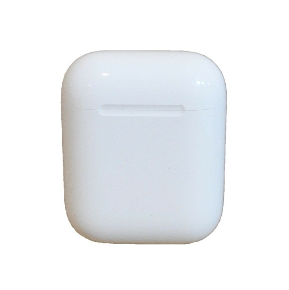 Apple AirPods Genuine Replacement OEM Charging Charger Case ONLY (No AirPod)