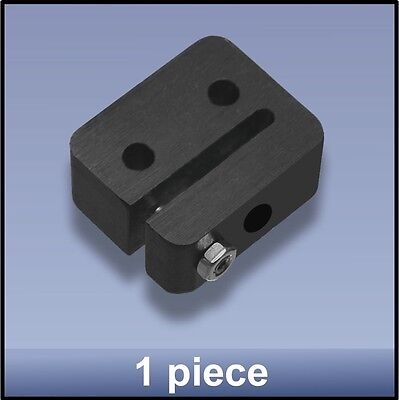 Delrin Anti-backlash Nut Standard For Cnc M8 Lead Screw-1 Pcs Free Shipping